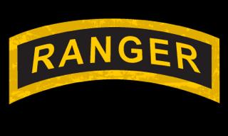 Army Ranger Logo