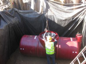 underground storage tank operator training - walden
