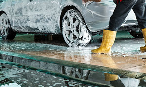 Car Wash regulations - Walden environmental engineering