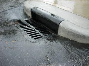 MS4 storm water permits - walden environmental engineering