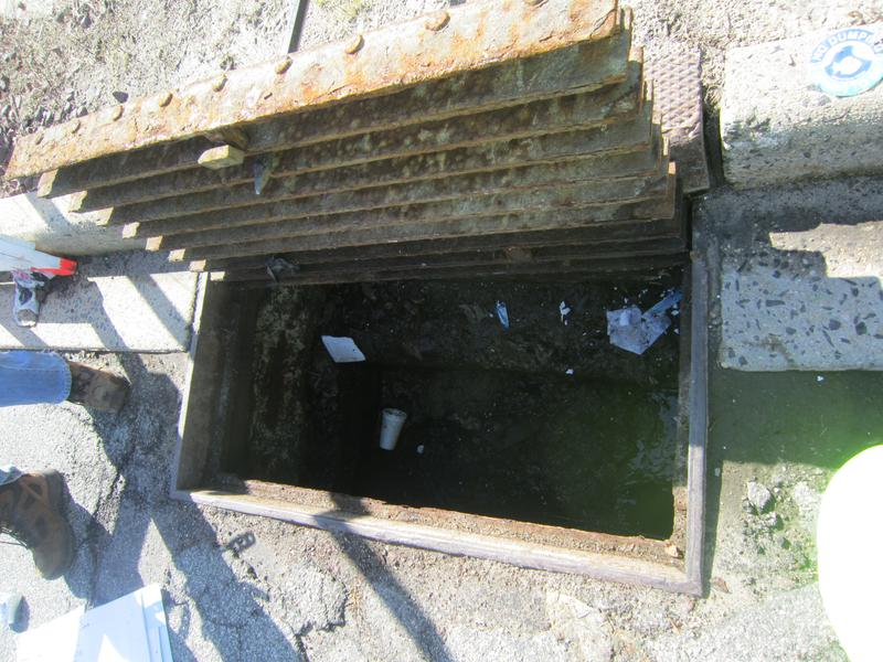 Municipal Separate Storm Sewer Systems