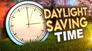 Daylight Saving Time is coming: Clocks 'spring ahead' Sunday