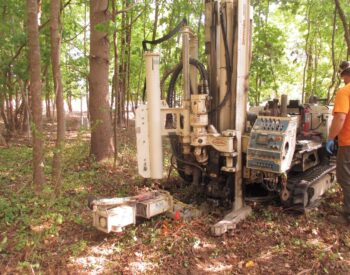 Geotechnical and Environmental Drilling